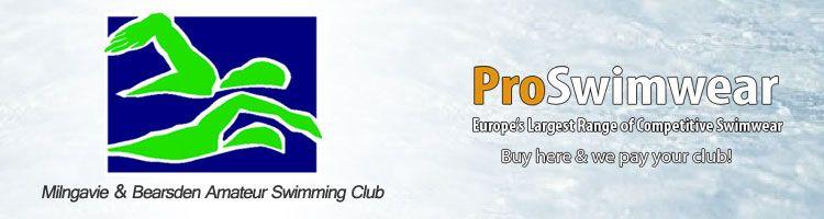 Milngavie & Bearsden Amateur Swimming Club