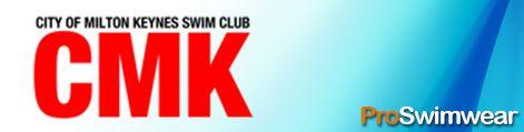 City of Milton Keynes Swimming Club
