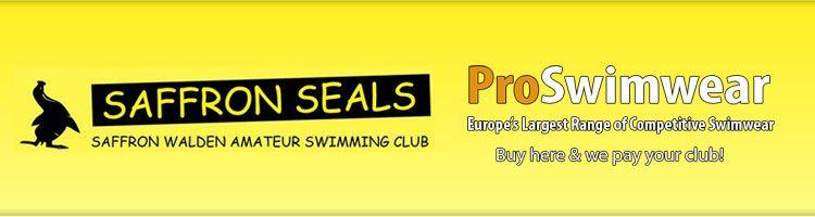 Saffron Walden Amateur Swimming Club