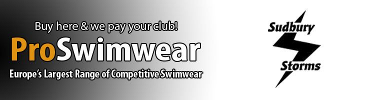 Sudbury and District Swimming Club