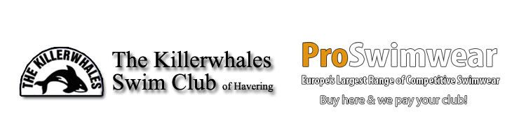 Killerwhales Swim Club of Havering