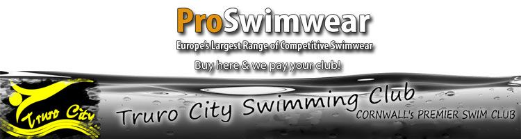 Truro City Swimming Club