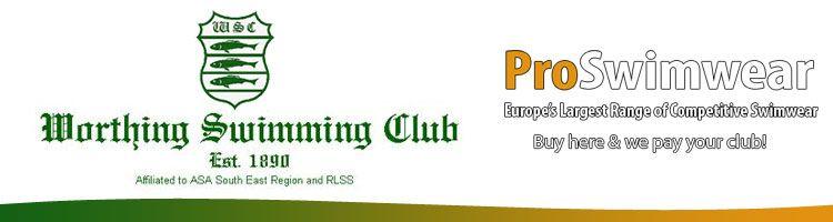 Worthing Swimming Club