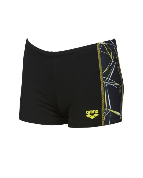 Arena Boys Water Swim Shorts Black