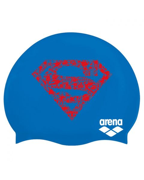 Arena Superman Super Hero Cap