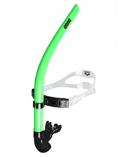 Arena Swim Snorkel II - Acid Lime
