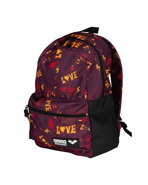 Arena Team 30L Allover Love Mochila