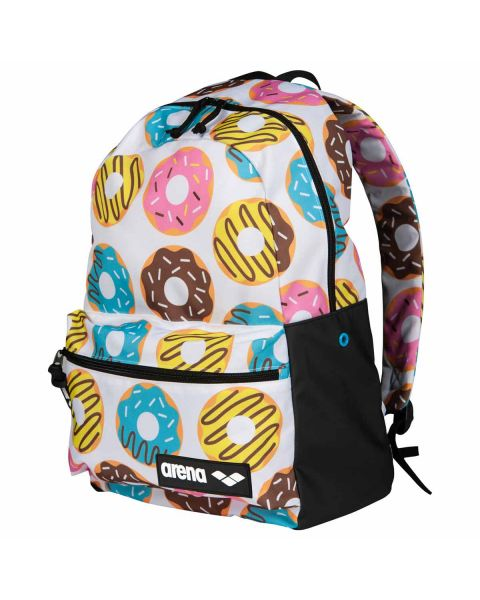 Arena Team 30L Backpack - Donuts