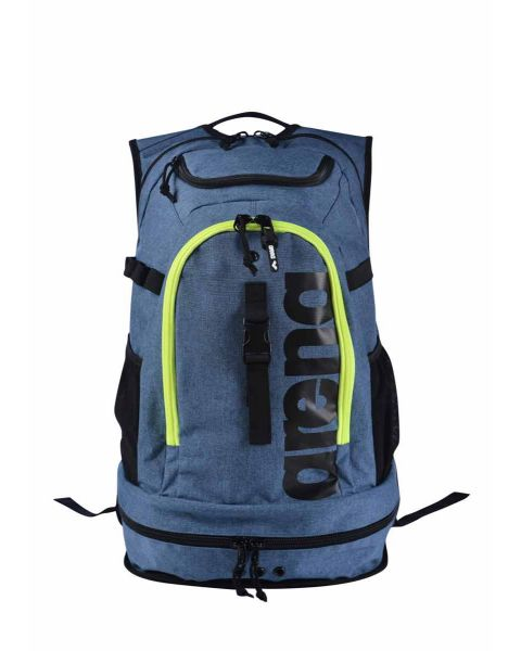 Arena Fastpack 2.2 40L Backpack - Denim Melange
