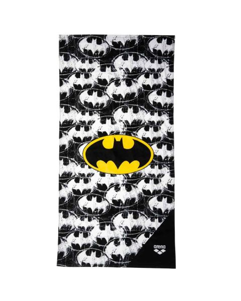 Arena Super Heroes Towel - Batman