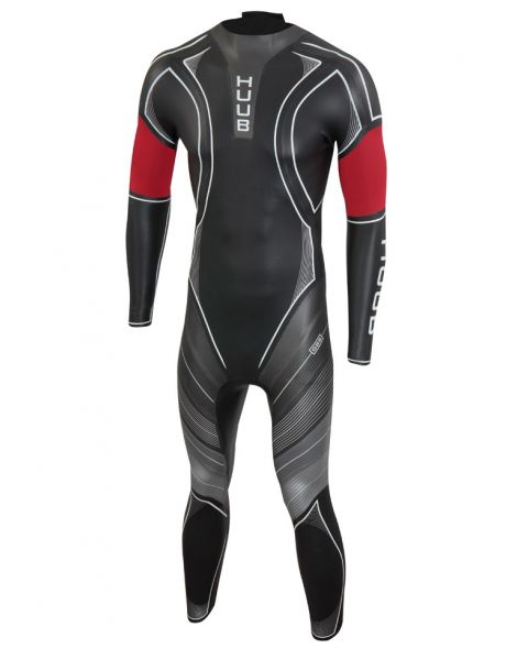 HUUB Archimedes III Mens 3:5 Wetsuit
