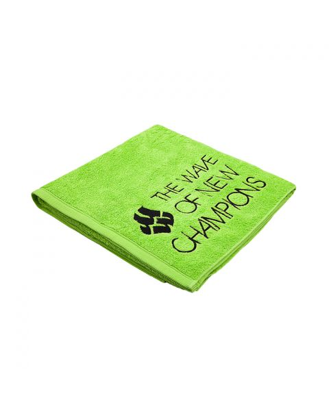 Mad Wave 'Wave' Small Towel - Green
