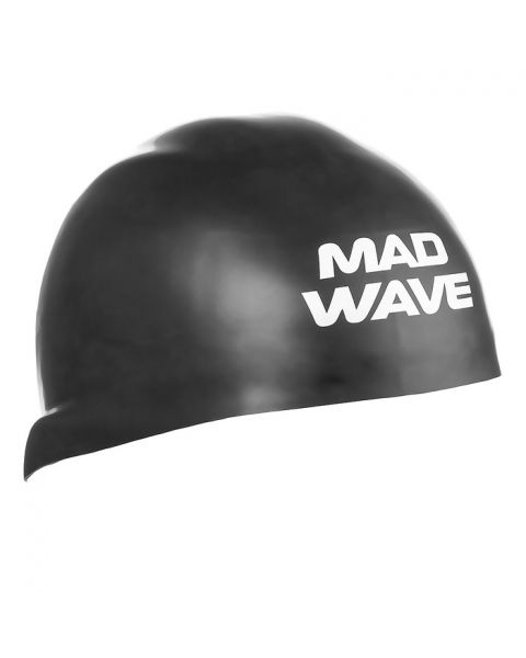 Mad Wave D-Cap - Black