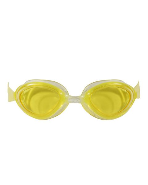 Blueseventy Flow Goggle - Clear/Yellow