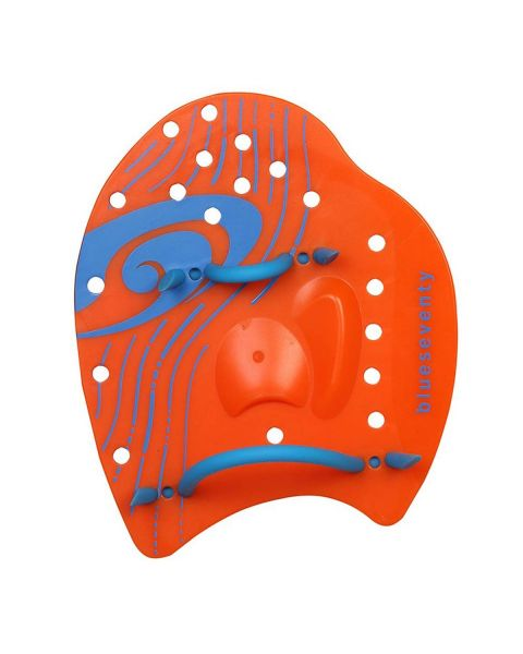 Blueseventy Hand Paddles - Orange