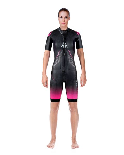 Aqua Sphere Womens Limitless Swimrun Suit