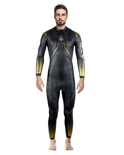 Aquasphere Phantom 2.0 Uomini Muta In Neoprene