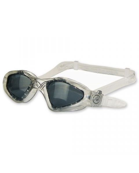 Aqua Sphere Kayenne Goggles Tinted Transparent