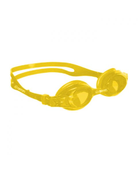 Akron Wink Junior Goggle - Yellow
