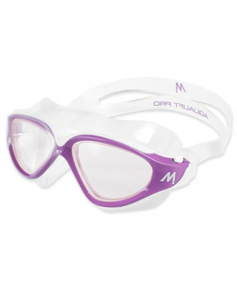 Mosconi Aqualift Goggles Purple