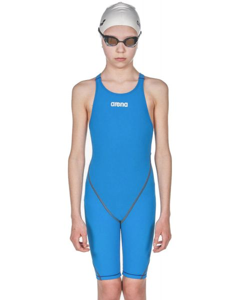 Arena Powerskin ST 2.0 Junior KneeSuit Royal Blue