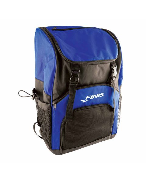 FINIS Team Backpack - Blue