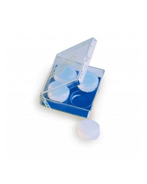 Zoggs Silicon Putty Ear Plugs at Proswimwear