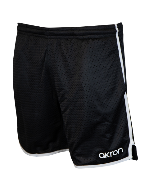 Akron Boy's Honolulu Shorts - Black