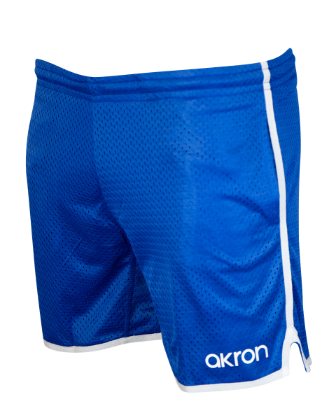 Akron Boy's Honolulu Shorts - Royal Blue