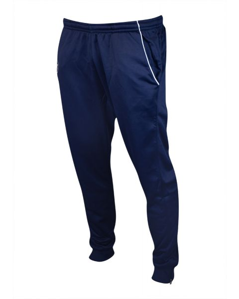 Akron Junior Arizona Tracksuit Bottoms - Navy Blue