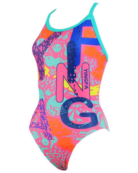 Yingfa Girls 623-2 Swimsuit
