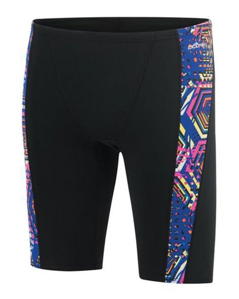 Dolfin Hombre Reliance Hive Spliced Jammers - Multicolor