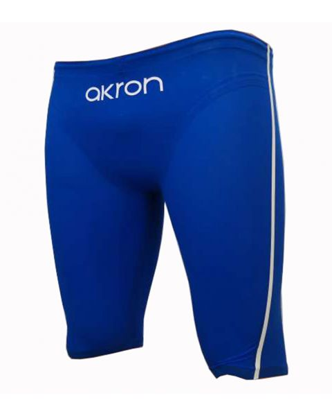 Akron Men's Viper Jammer - Royal Blue