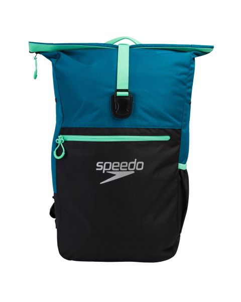 Speedo Team Rsck III - Nordic Teal / Black