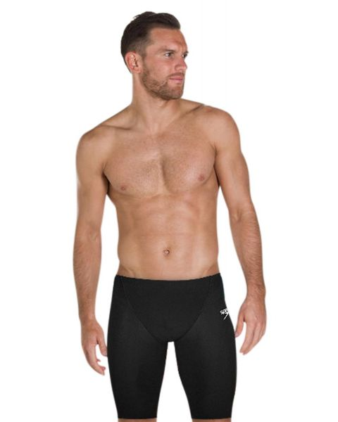 Speedo Для Mужчин Fastskin LZR Racer Element Гидрошорты - Черный