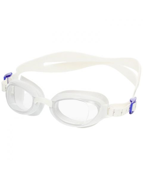 Speedo AquaPure Female Goggles White/Clear