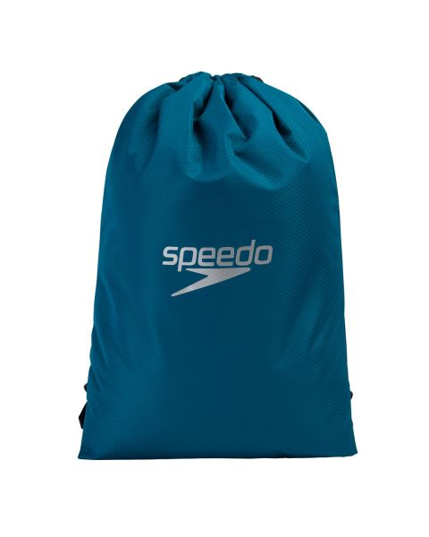 Speedo Pool Bag - Nordic Teal / Black