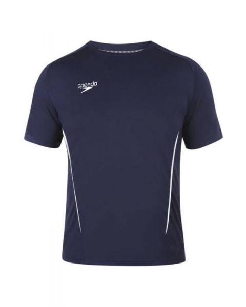 Speedo Team Kit Dry T-Shirt - Navy