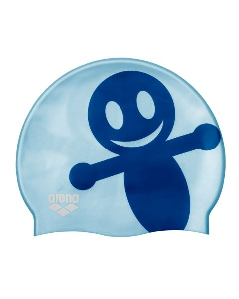 Arena Kun Fun Junior Cap - Blue