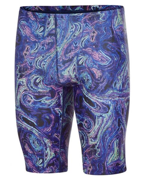 Maru Mens Milky Way Pacer Jammer - Multi
