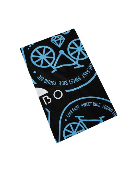 Turbo Sweet Ride Microfibre Towel