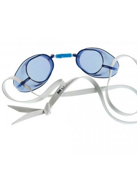Beco Swedish Goggles Anti-fog Blue Lens