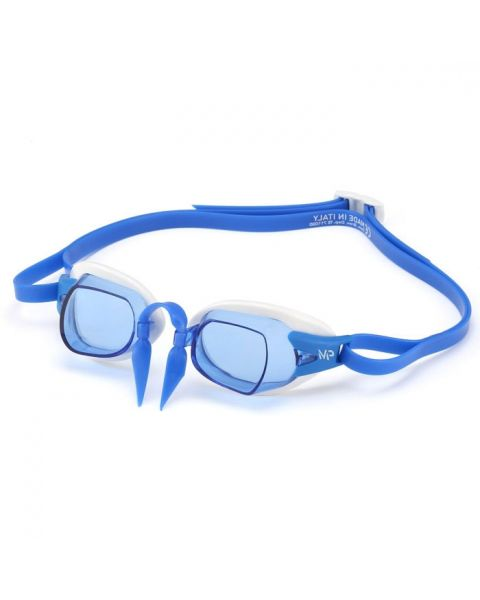 MP Michael Phelps Chronos Goggles - Blue