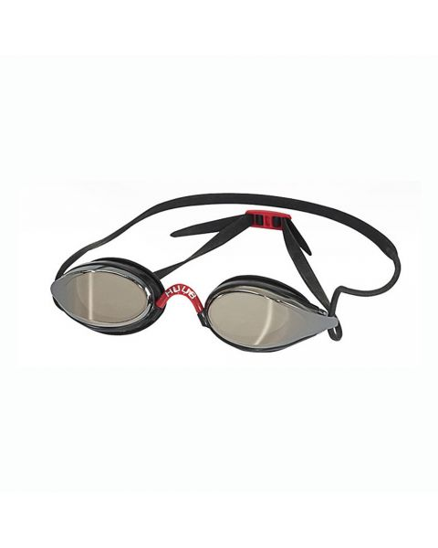 HUUB  Brownlee 2 Goggle - Black / Dark Smoke Mirror