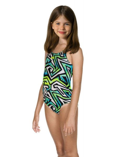 Aquarapid Girls Popeye Swimsuit