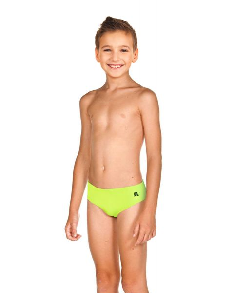 Aquarapid Boys Yellow Brief