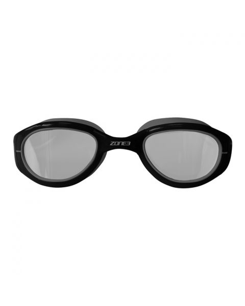 Zone3 Attack Goggles Photochromatic Lens - Black / Grey