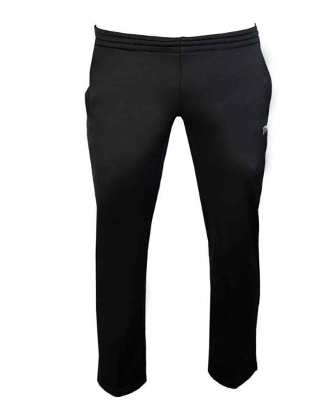 London Otters Female TYR Warm up Pant - Black