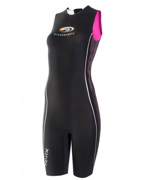Blueseventy PZ4 TX Womens Swimskin