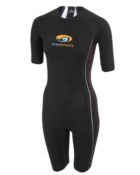 Blueseventy PZ4 TX+ Womens Short sleeve Swimskin